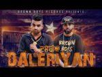 Daleriyan Lyrics – Simrat Gill