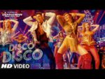 Disco Disco Lyrics – A Gentleman (2017) | Benny Dayal, Shirley Setia