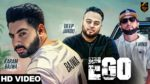 Ego Lyrics – Karam Bajwa Ft J.HIND