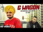 G Wagon Lyrics (feat. Gurlej Akhtar) – Sidhu Moosewala Deep Jandu