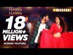 Hawa Hawa Lyrics – Mubarakan | Mika Singh