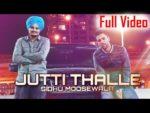 Jutti Thalle Lyrics – Sidhu Moose Wala
