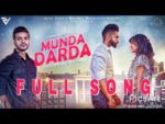 Munda Darda Lyrics – Mani Sharan ft. Parmish Verma