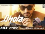 Somee Chohan – Dhola Lyrics