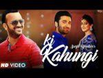 Surjit Bhullar – Ki Kahungi Lyrics – Maninder Kailey