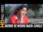 Morni re Morni Lyrics  – Pratigya (1975)