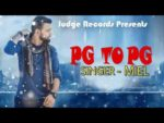 Pg To Pgi Lyrics – Miel