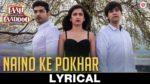 Naino Ke Pokhar Lyrics – Laali Ki Shaadi Mein Laaddoo Deewana