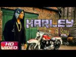Harley Lyrics – A Kay