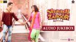 Mera Intkam Dekhegi Lyrics – Shaadi Mein Zaroor Aana