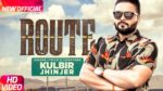 Route Lyrics – Kulbir Jhinjer – Deep Jandu