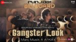 Gangster Look Lyrics – A-Kay – Rav Hanjra – Manj Musik – Punjabi Billboard