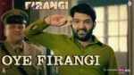 Oye Firangi Lyrics – Firangi