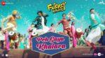Peh Gaya Khalara Lyrics – Fukrey Returns
