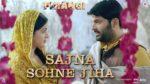 Sajna Sohne Jiha Lyrics – Firangi