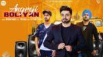 Angreji Boliyan Lyrics – Resham Singh Anmol