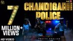 Chandigarh Police Lyrics – Pretty Bhullar