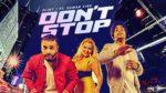 Don't Stop Lyrics – Flint J And Kuwar Virk