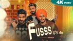 Fusss Bamb Lyrics – Mani Sandhu, Love Maan