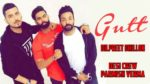 Gutt Lyrics – Dilpreet Dhillon