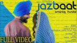 Jazbaat Lyrics – Amantej Hundal