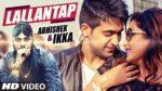 Lallantap Lyrics – Abhishek Kumar And Ikka