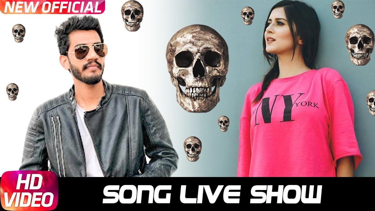 Live Show Lyrics - Chetan Kahlon