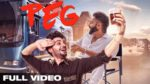 Peg Lyrics – B Jay Randhawa