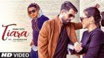 Tiara Lyrics – Johny Seth & Pardhaan