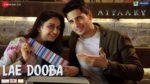 Lae Dooba Lyrics – Aiyaary