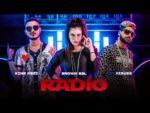 Radio Lyrics – Brown Gal & King Kazi