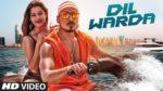 Dil Warda Lyrics – AJ Singh