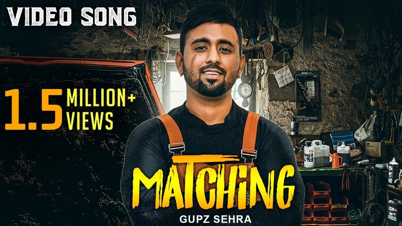 Mascara song punjabi 2018